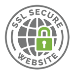 SSL Secured 150x150 -