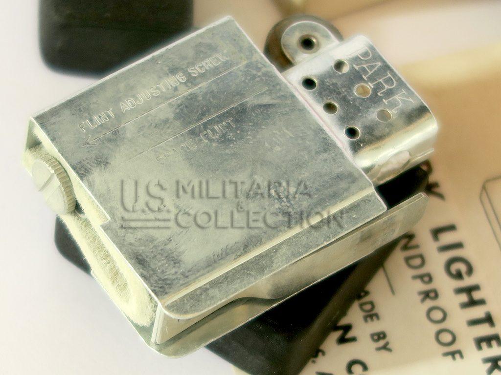 Briquet US WW2 Park Sherman