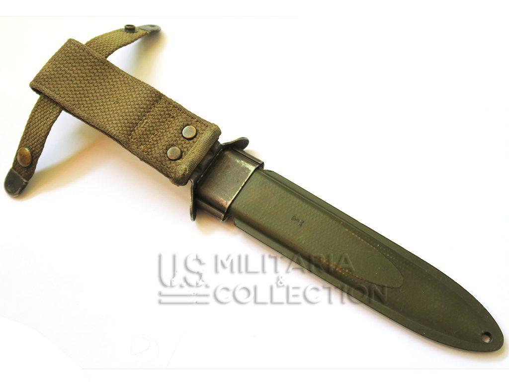 Fourreau USM8 1er type