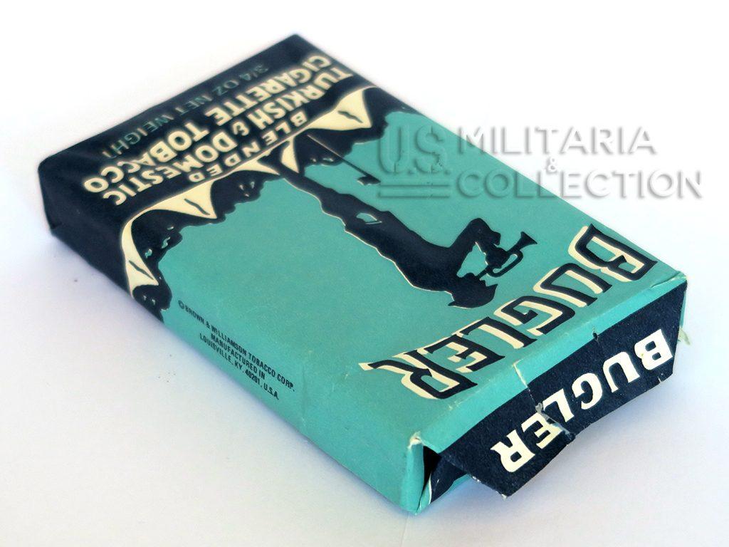 Paquet de tabac à rouler US BUGLER