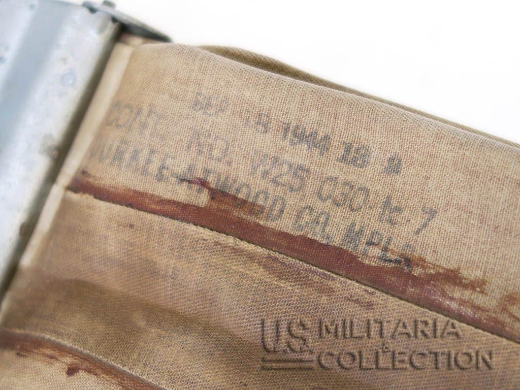 Bouée M-1926 US Navy 1944