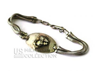 Bracelet usmc personnel feminin