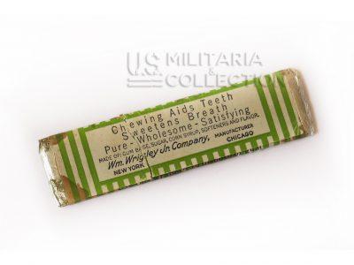 Chewing-gum Wrigley's Juicy Fruit