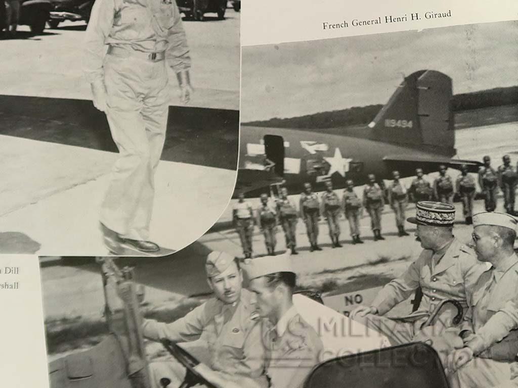 Livret US Parachute School Fort Benning 1024x768 - Livret US Parachute School Fort Benning