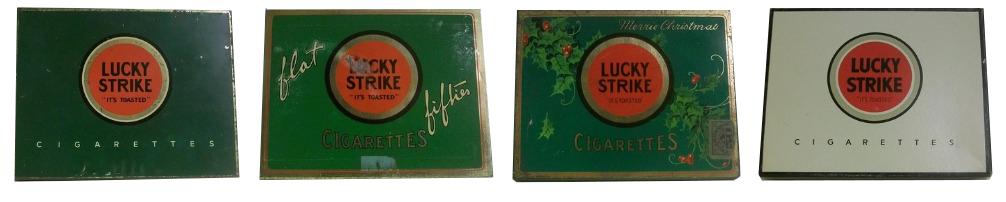 Lucky-Strikes-Flat-Fifties-Cigarettes-WW2