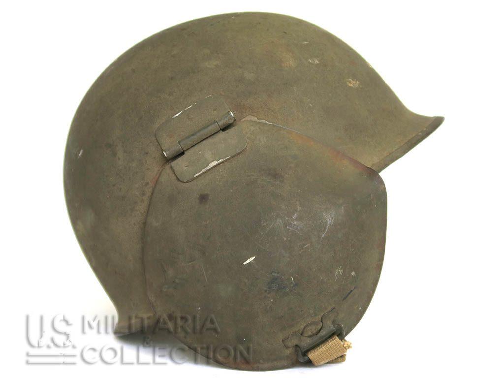 Casque anti-flak type M3