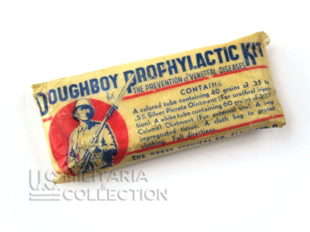 Prophylactique K Dough boy