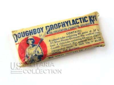 Prophylactique K Dough boy