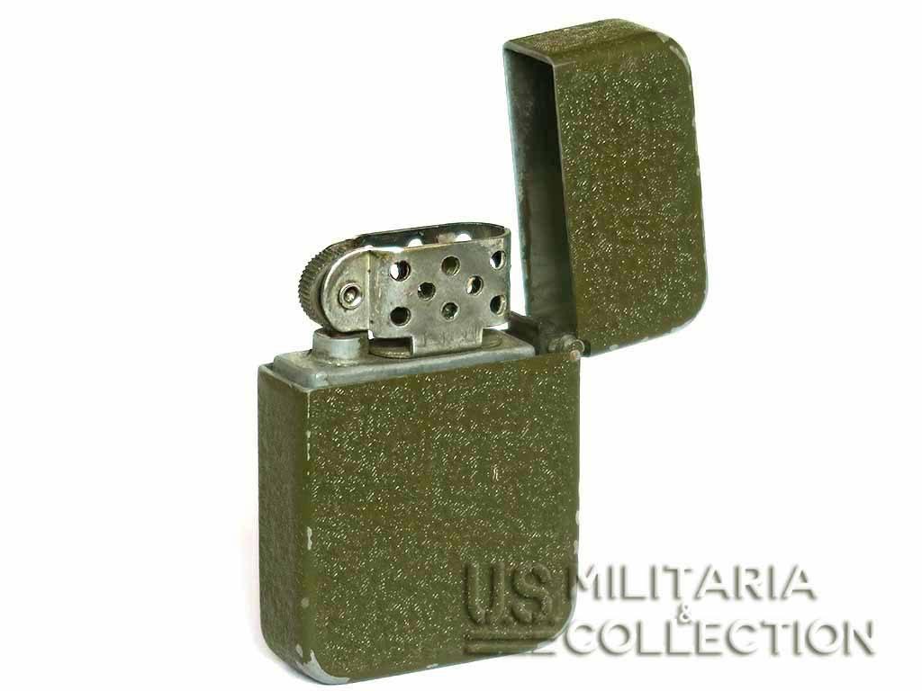 Briquet US Army Zephyr GALTER
