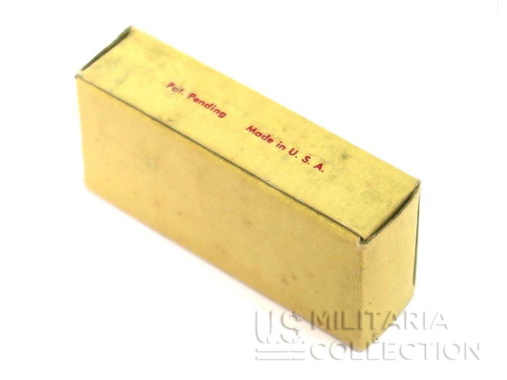 Briquet US Dunhill Service lighter