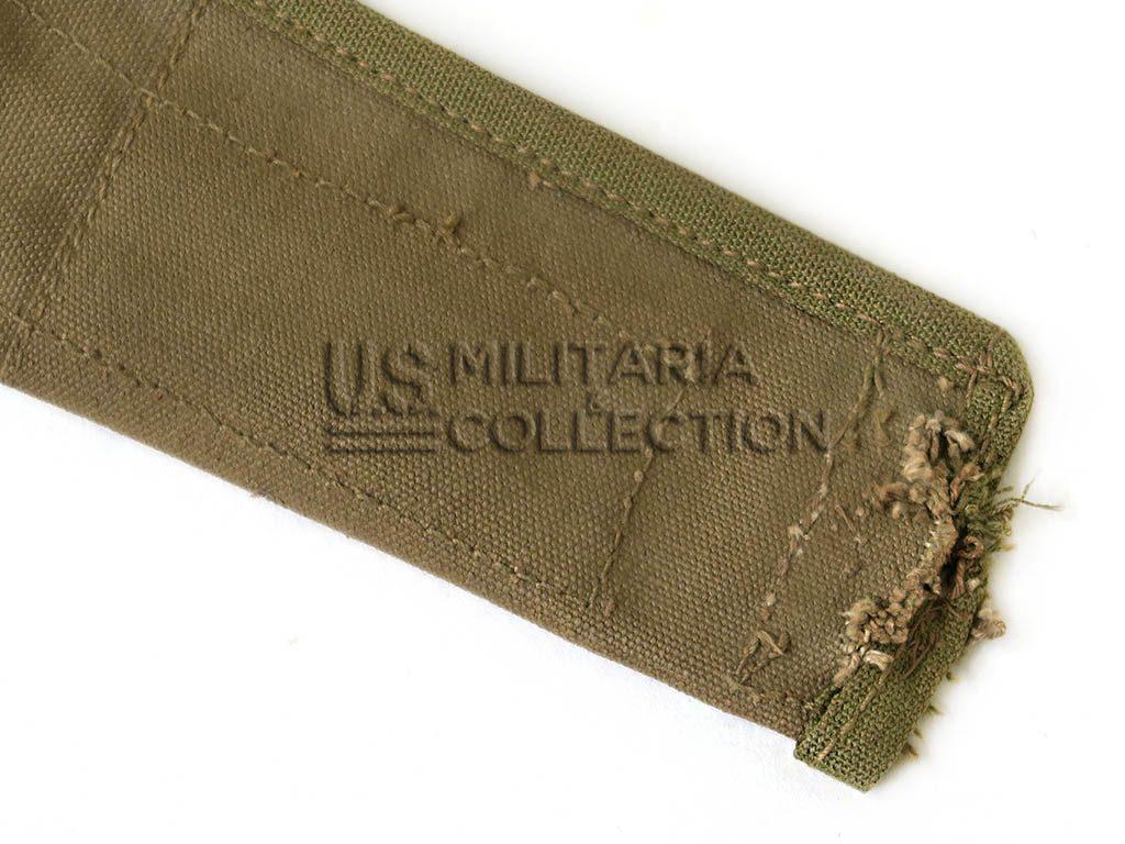 Housse de saut parachutiste pour carabine USM1A1