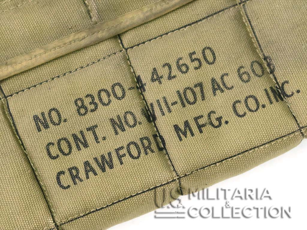 Housse de Saut Parachutiste US Griswold bag