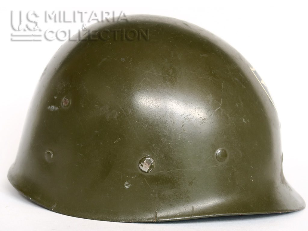 LINER sous-casque 2nd Infantry Division Indian Head