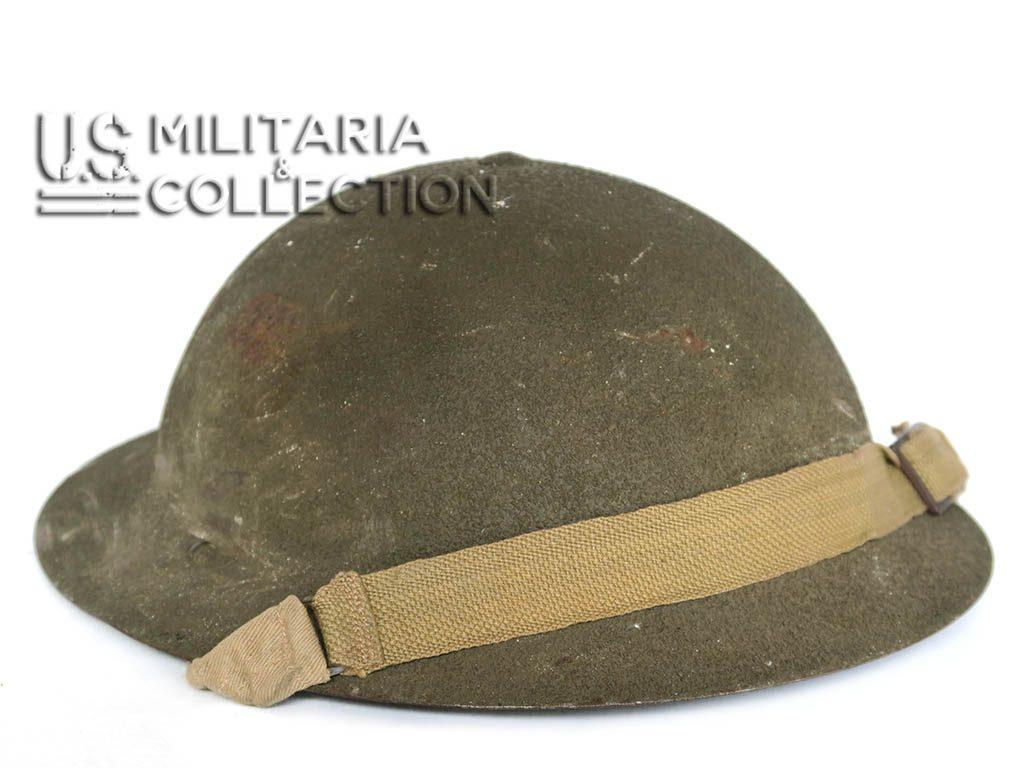 Casque AUSTRALIEN MkII 1942