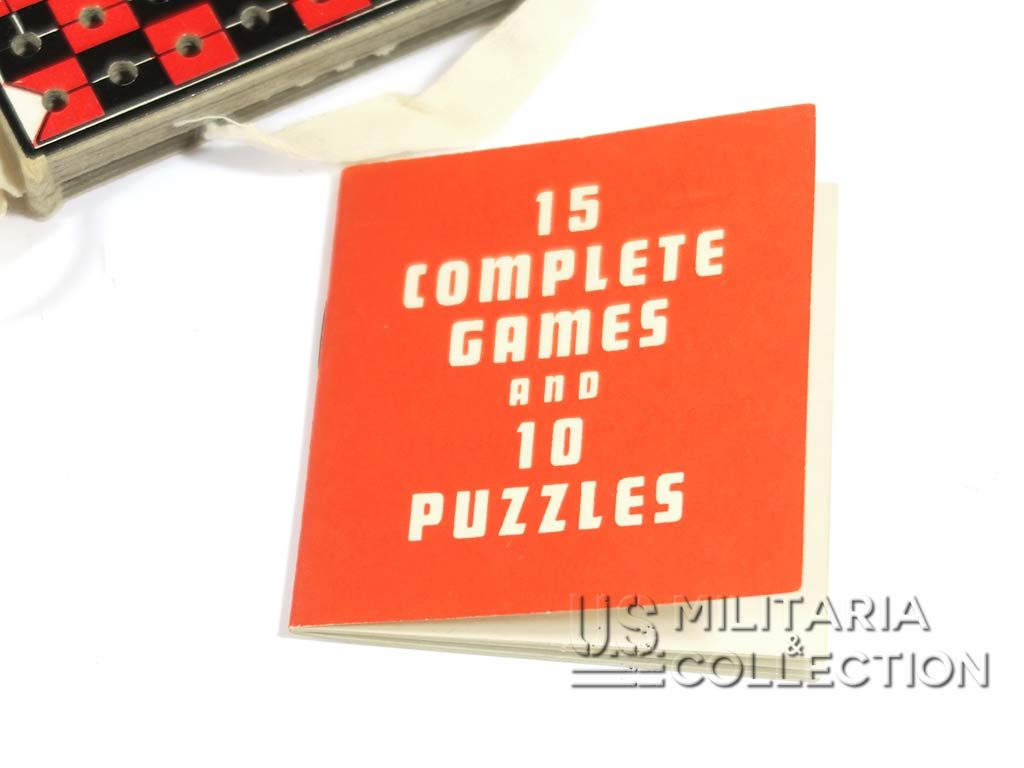 Jeu US ARMY The Jeep Board Games