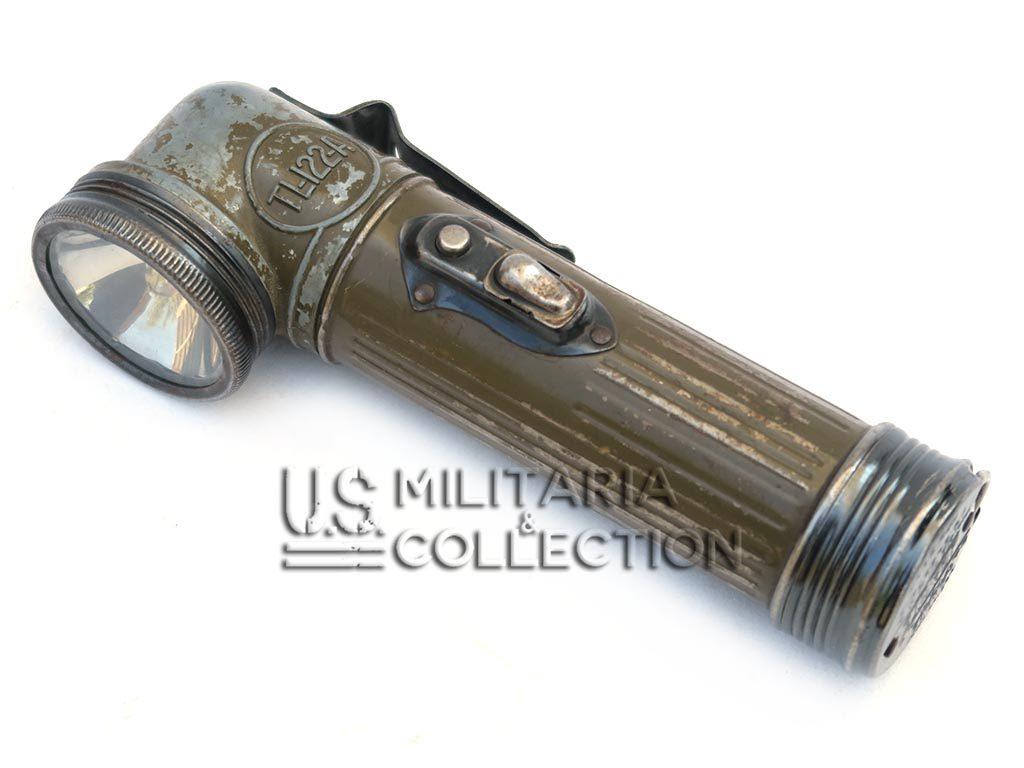 Lampe Torche TL-122A Laiton