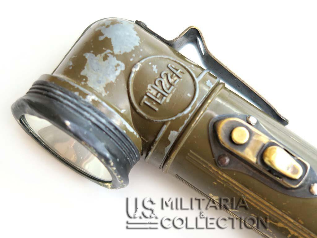 Lampe Torche TL-122A USA LITE