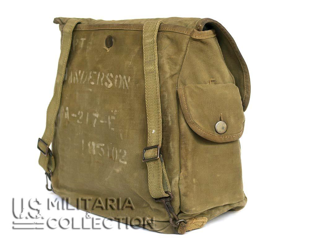 Musette M-1936 de CAPITAINE 1941