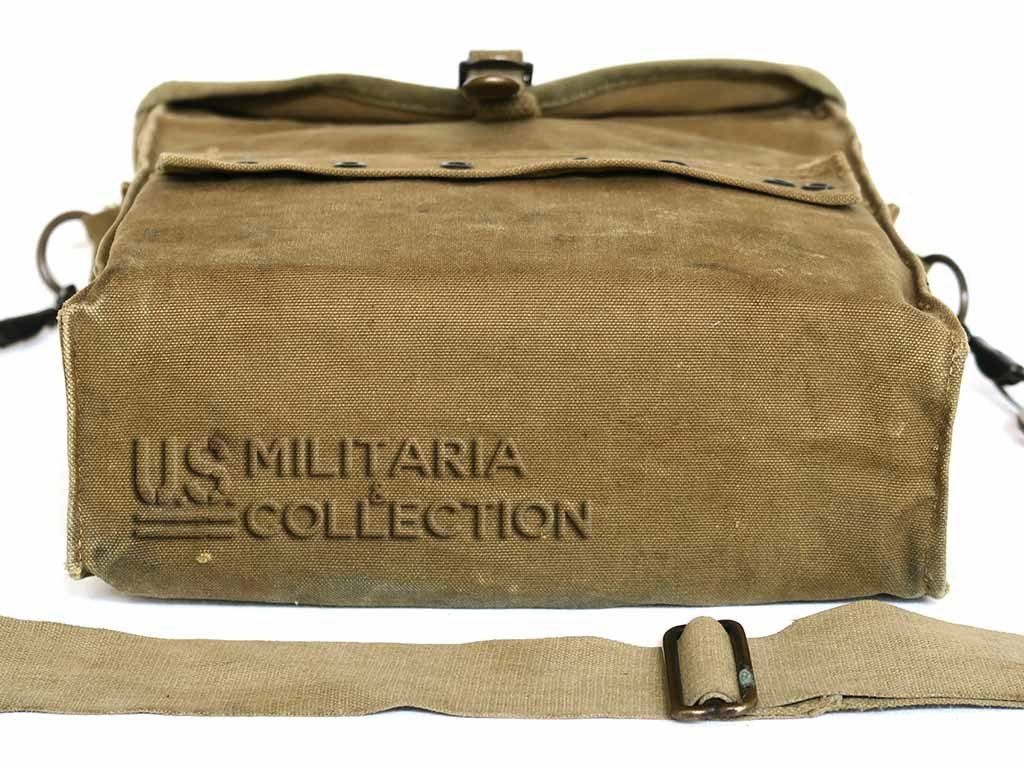 Musette MEDICALE US / Sacoche MEDICALE US