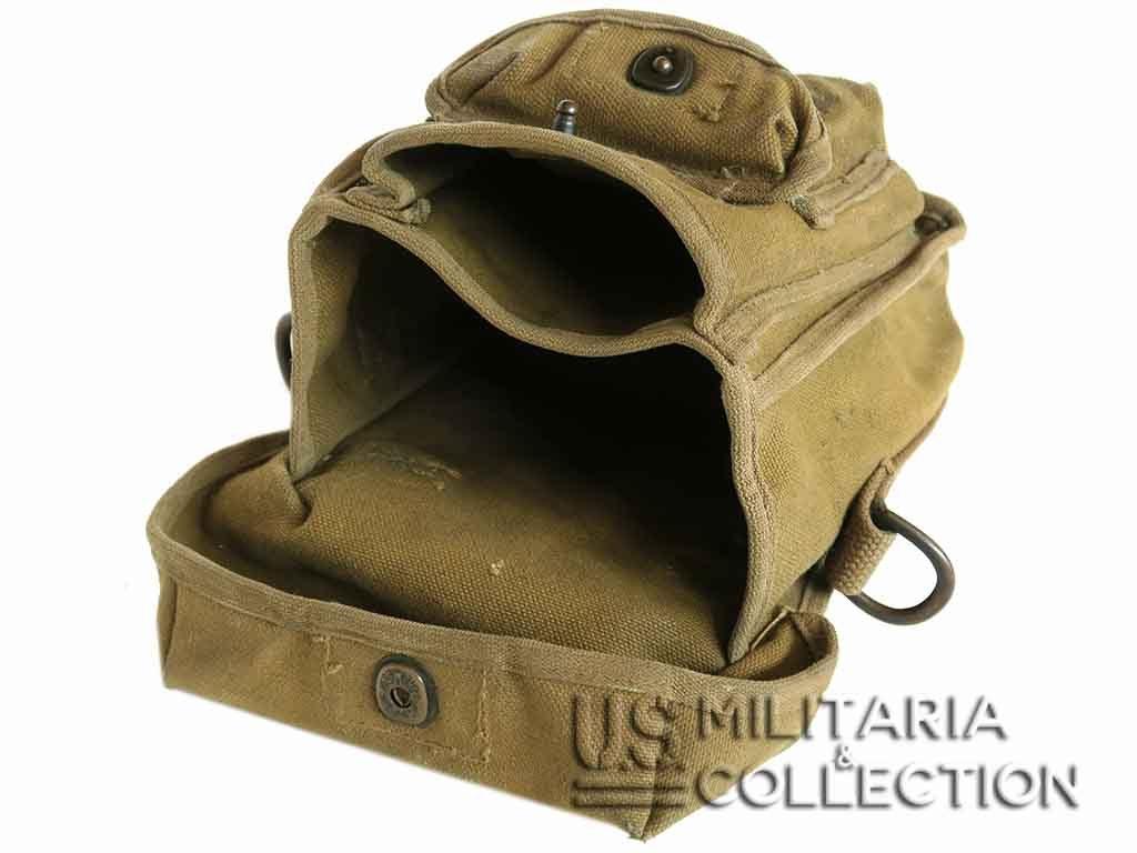 Sac de transport US Encodeur M-209 Cryptage Airborne