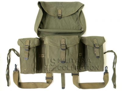 Sac Médical Parachutiste US / Pouch Medical parachutist