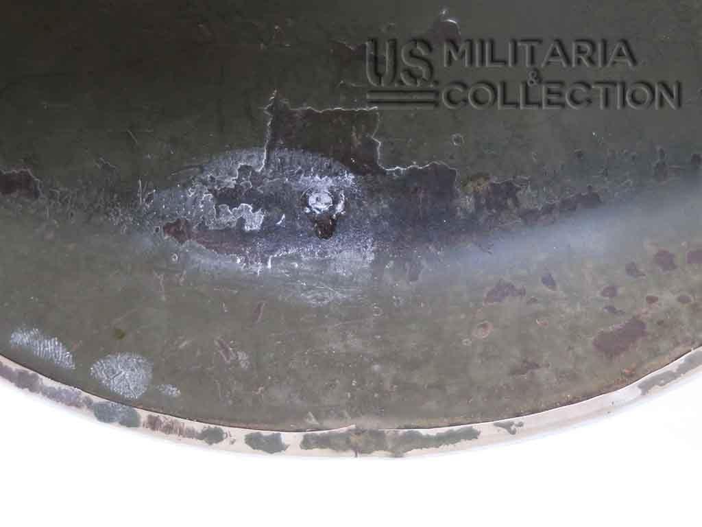 Casque M1 Lieutenant, Corée, Indochine