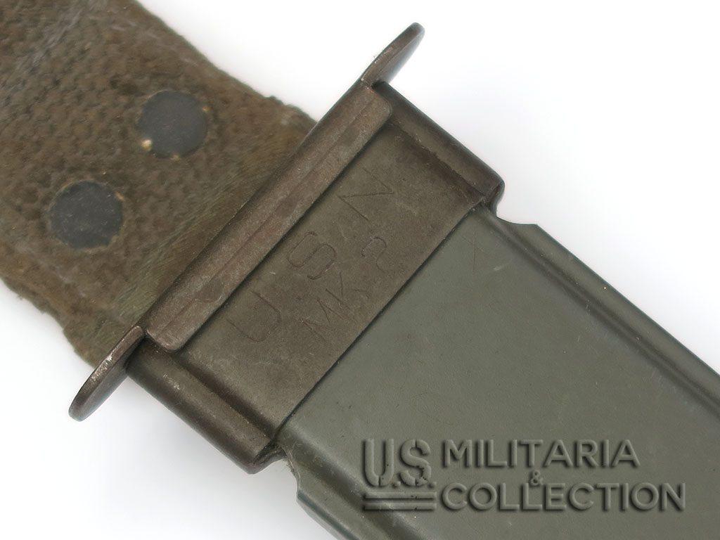 Couteau de combat KA-BAR USN MK2