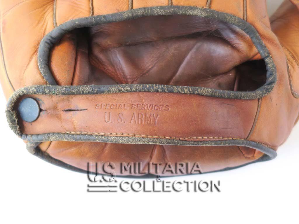 Gant de Baseball Armée US, Special Services