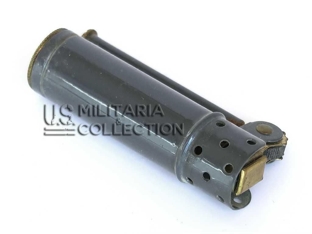 BRIQUET US ARMY DUNHILL Service Lighter