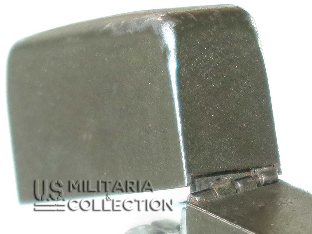Briquet US Army Service Lighter PARK Sherman
