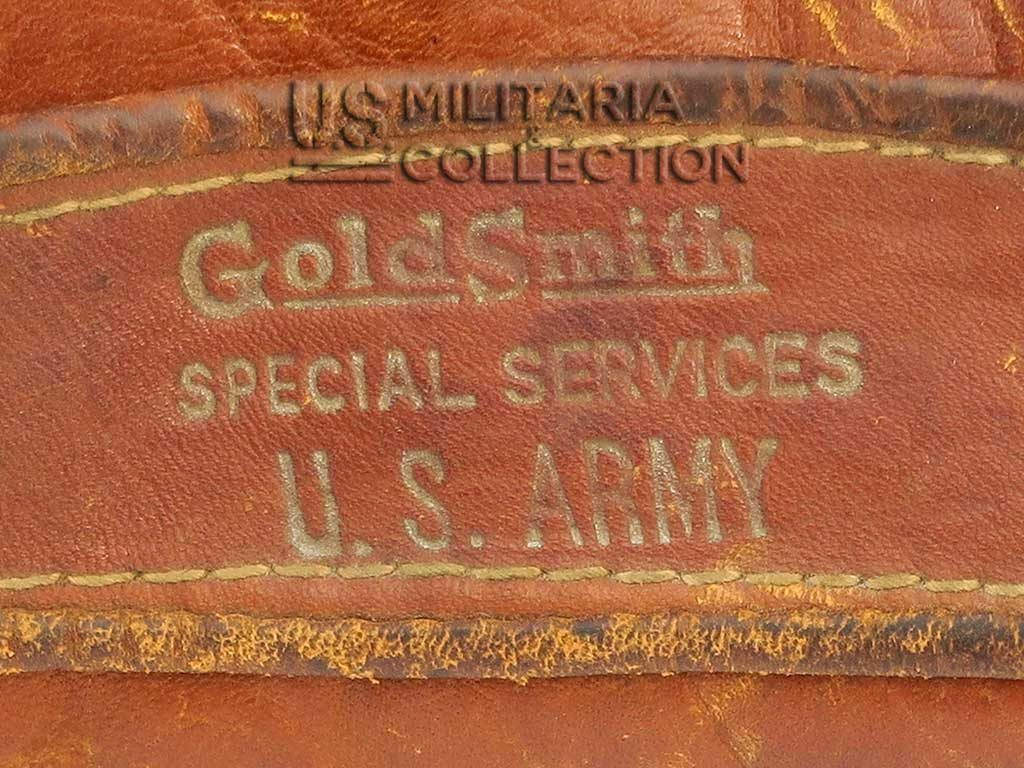 Gant de Baseball Armée US Special Services