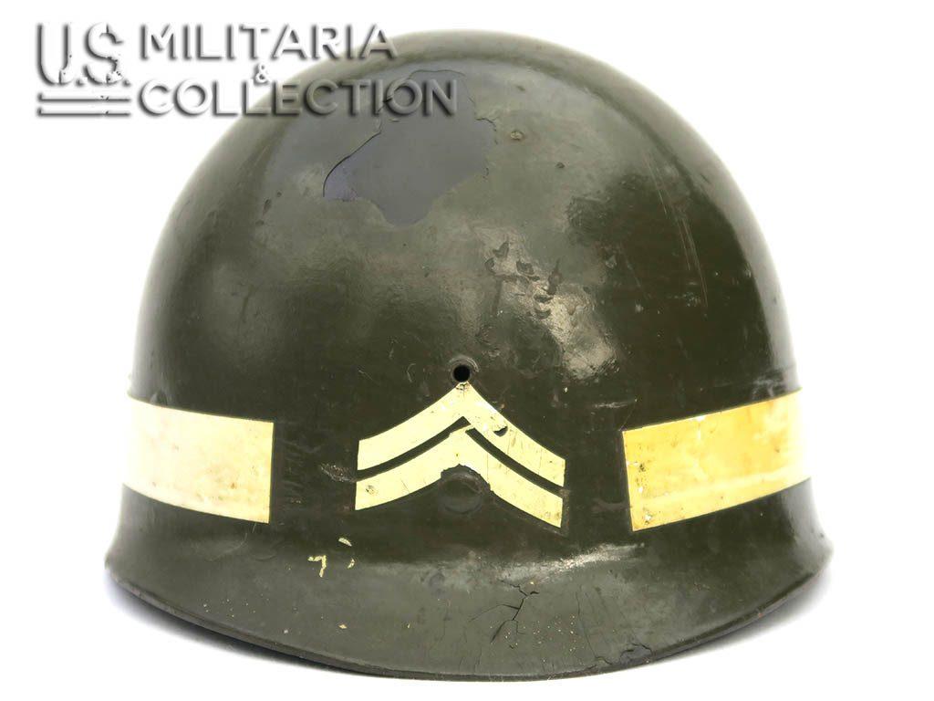 Liner sous-casque Caporal 101e AIRBORNE