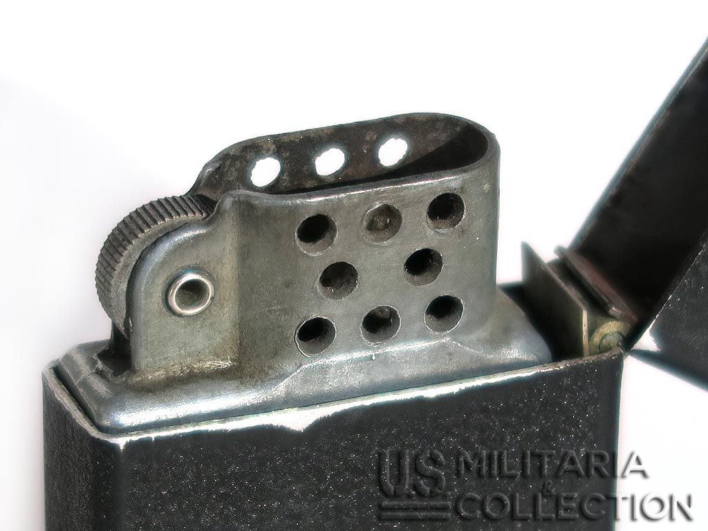 Briquet US ARMY Berkeley