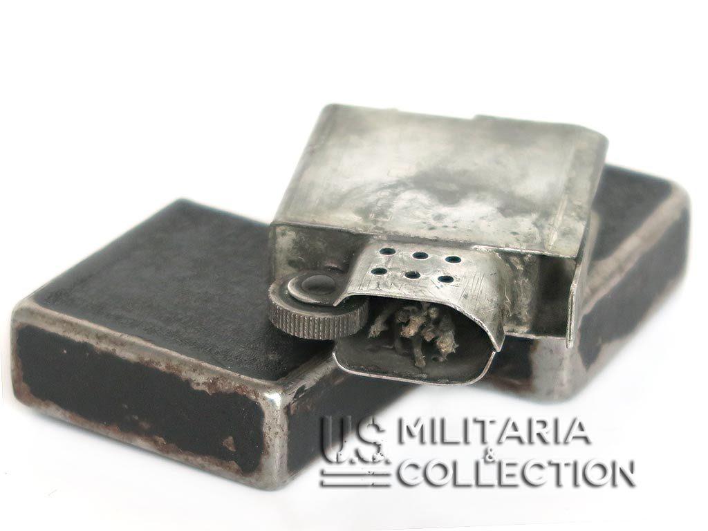 Briquet US WW2 type Zippo