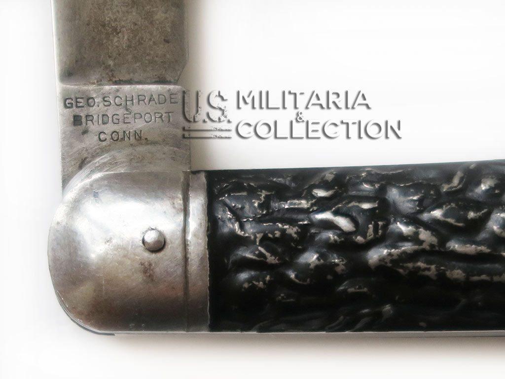 Canif M2 Couteau Parachutiste Presto