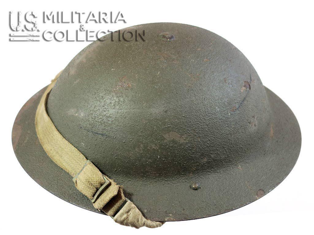 Casque AUSTRALIEN MkII 1943