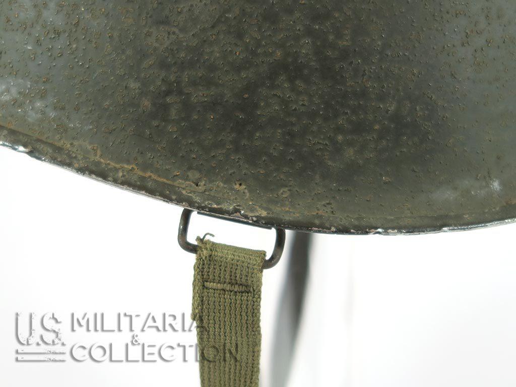 Casque M1 jonc avant pattes mobiles