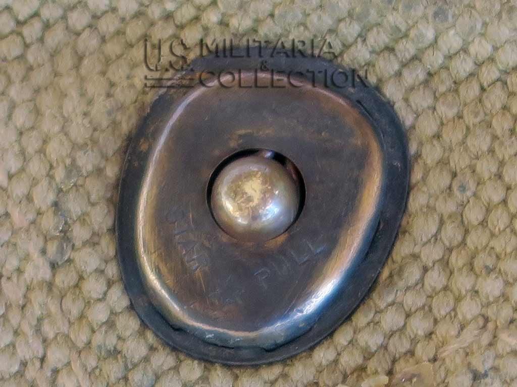 Ceinturon Cartouchière M-1923 Garand US
