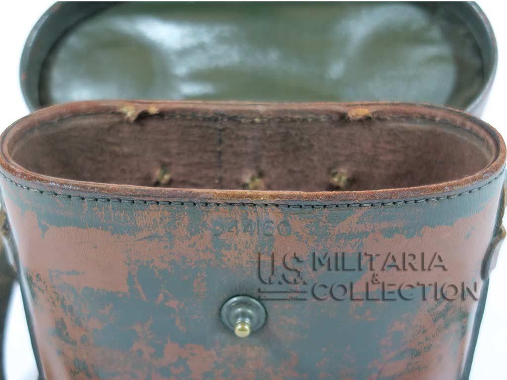 Jumelles US M3 6x30 Nash-Kelvinator, Etui M17