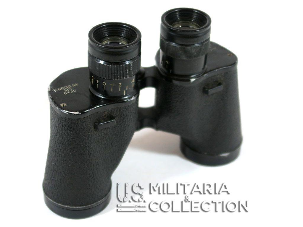 Jumelles US M3 Nash-Kelvinator 1943