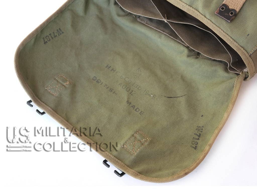 Musette British Made M-1936