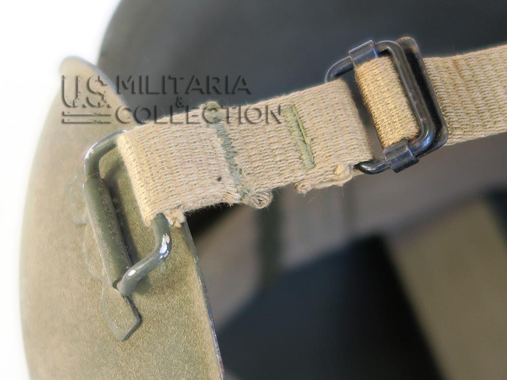 Casque Anti-Flak type M3, neuf de stock