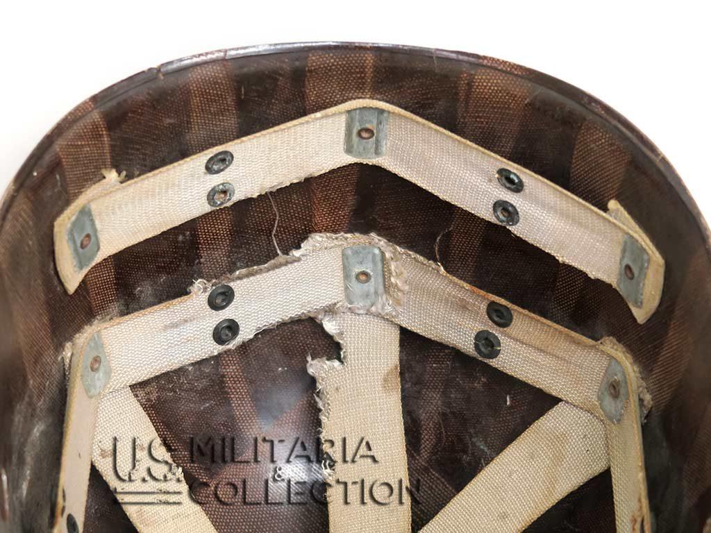 Liner Westinghouse suspension en Rayonne