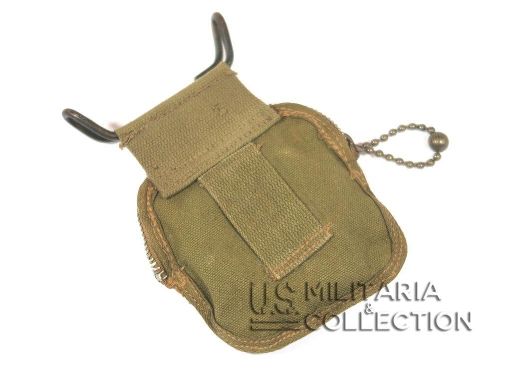 Pochette de boussole US 1er type Airborne