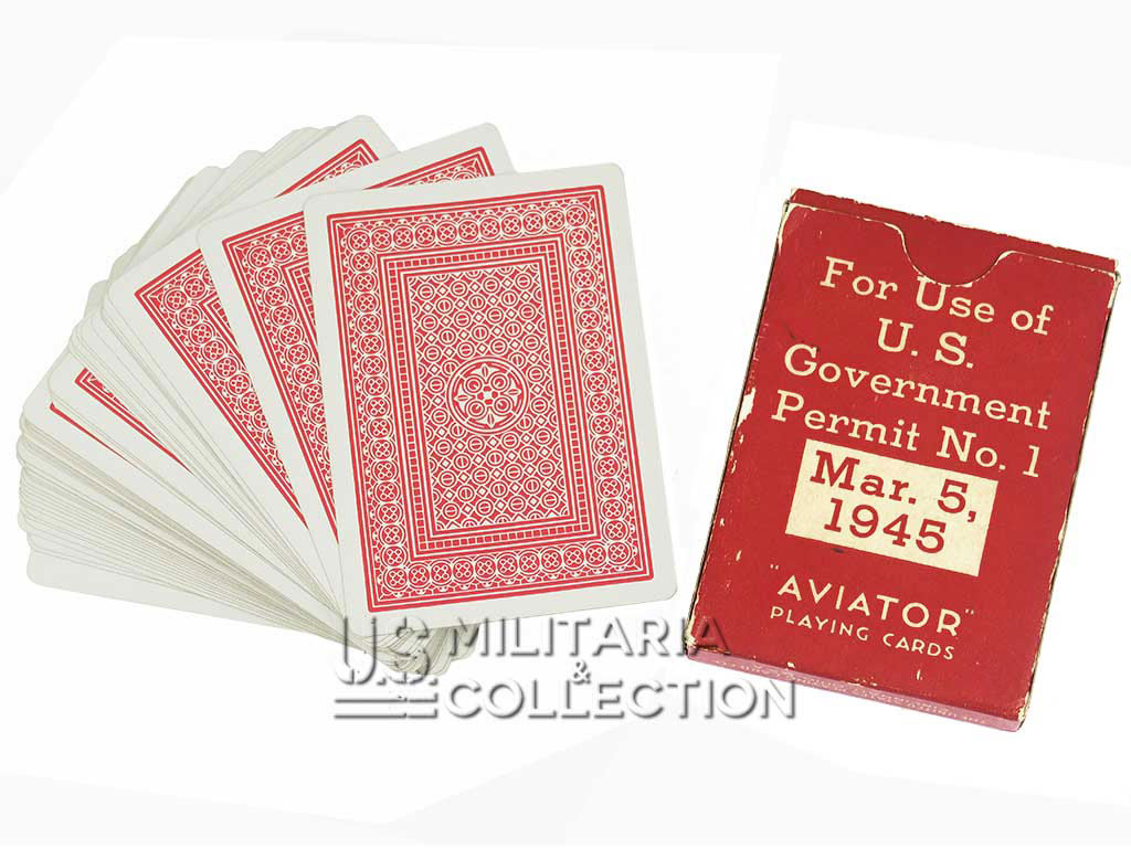 Cartes American Red Cross
