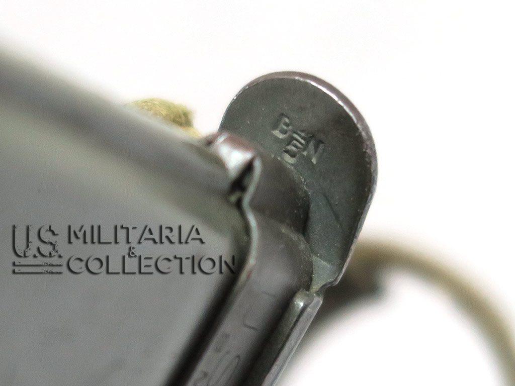 Couteau de combat USM3 CASE manche lisse