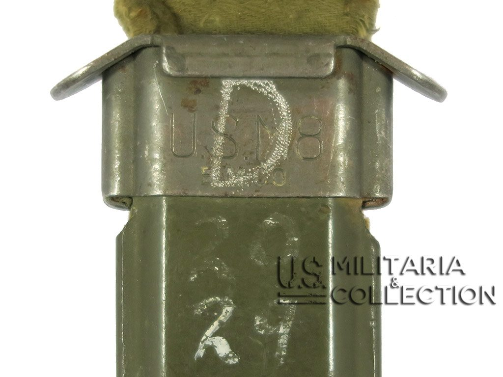 Fourreau USM8 premier modele pour USM3