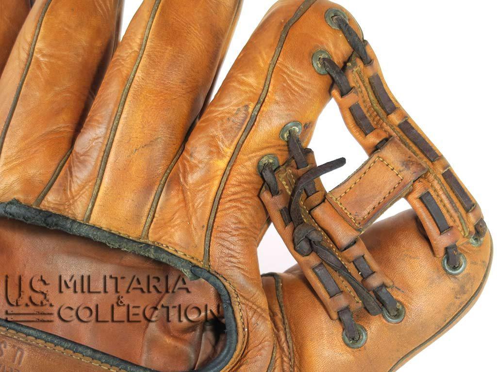 Gant de Baseball Special Services U.S. ARMY