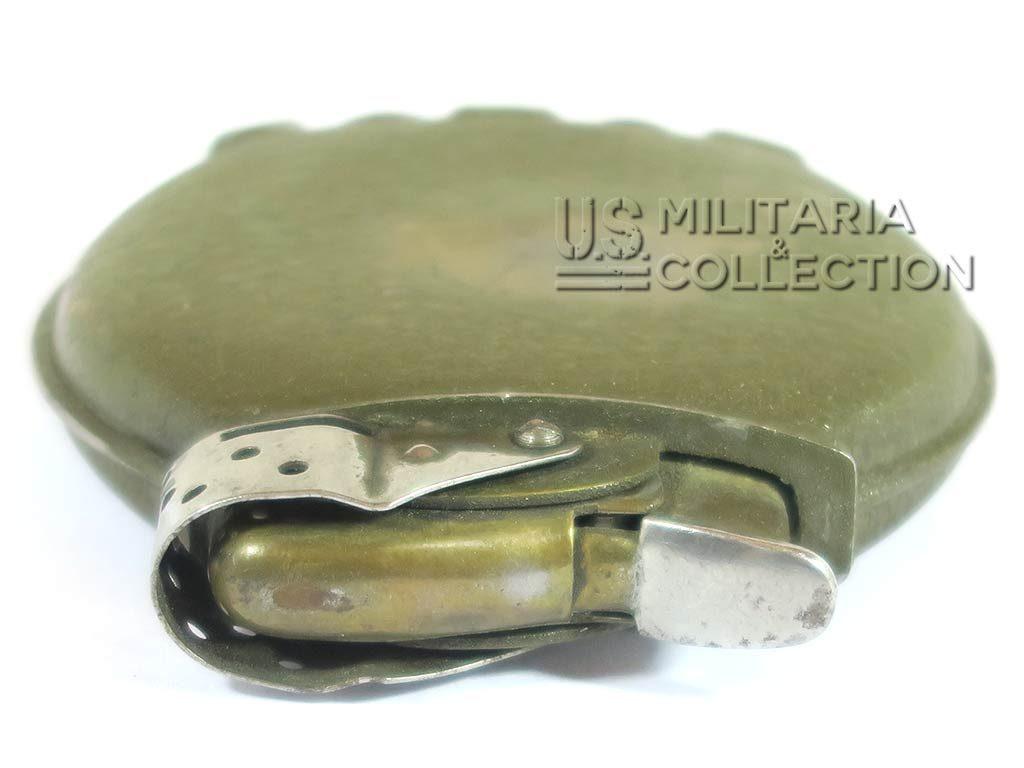 BRIQUET U.S. ARMY Evans Case Company