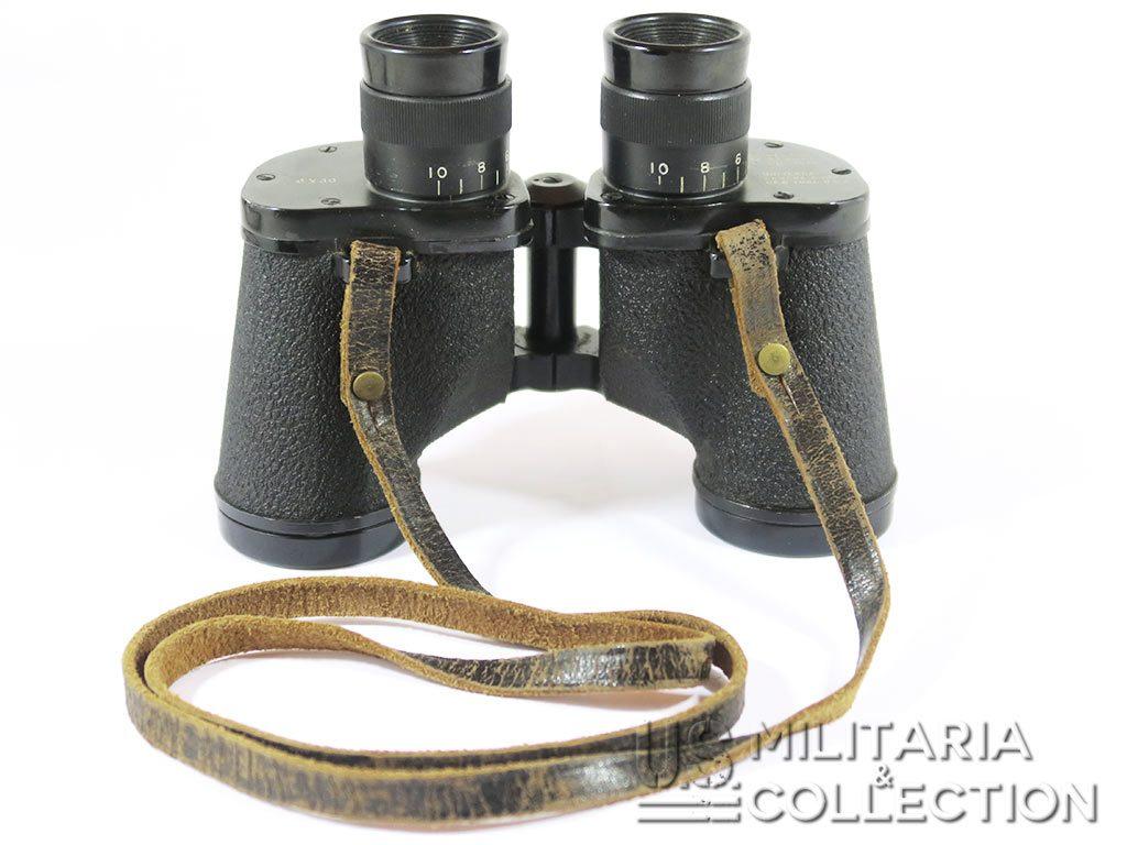 Jumelles US Navy 6x30 Universal Camera Corp